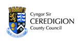 ceredigion-county-council logo