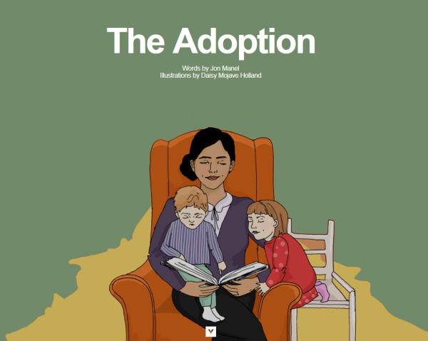 The Adoption BBC